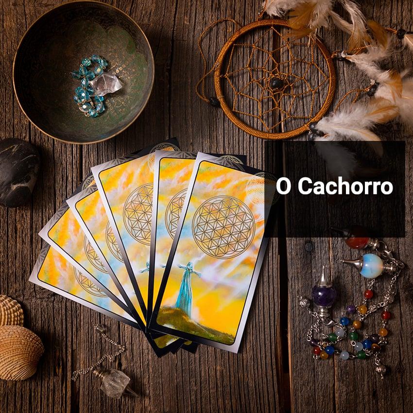 Tarot cigano online 25106